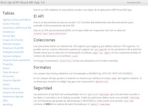 API-VERP